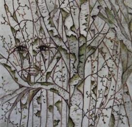 Tree Spirit   #1