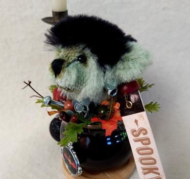 Bear Sprout #38 3 Frankenstein.jpg