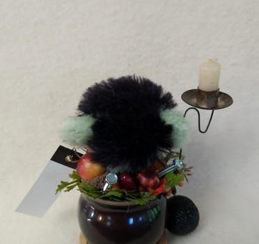 Bear sprout #38 4 Frankenstein.jpg