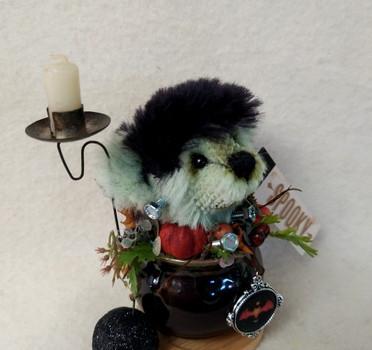 Bear Sprout #38 2 Frankenstein.jpg