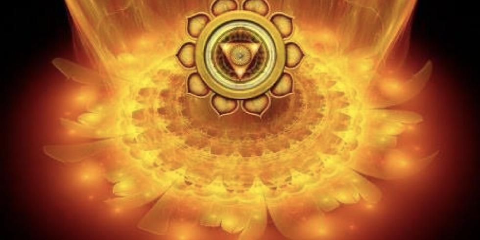 Můj vnitřní oheň ( z cyklu Vím, kdo jsem)
