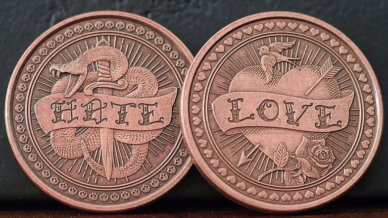 CESTA: Dvě strany jedné mince