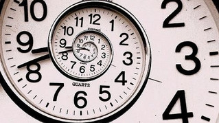 Vnímání času