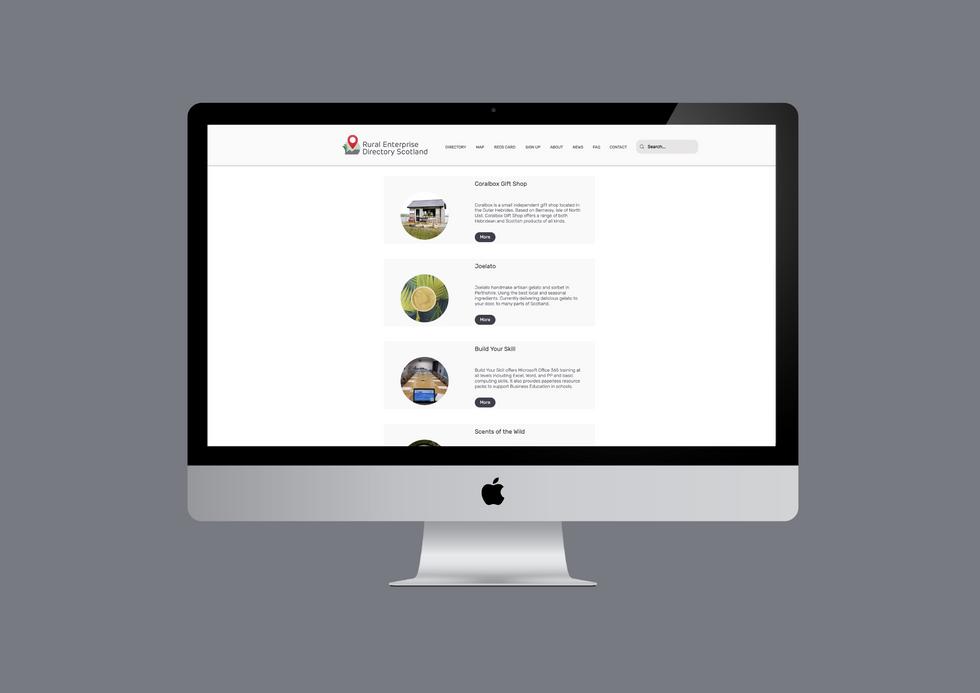 REDS Website