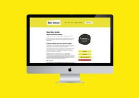 Maker Mondays - Design thinking platform for schools in Stirling.