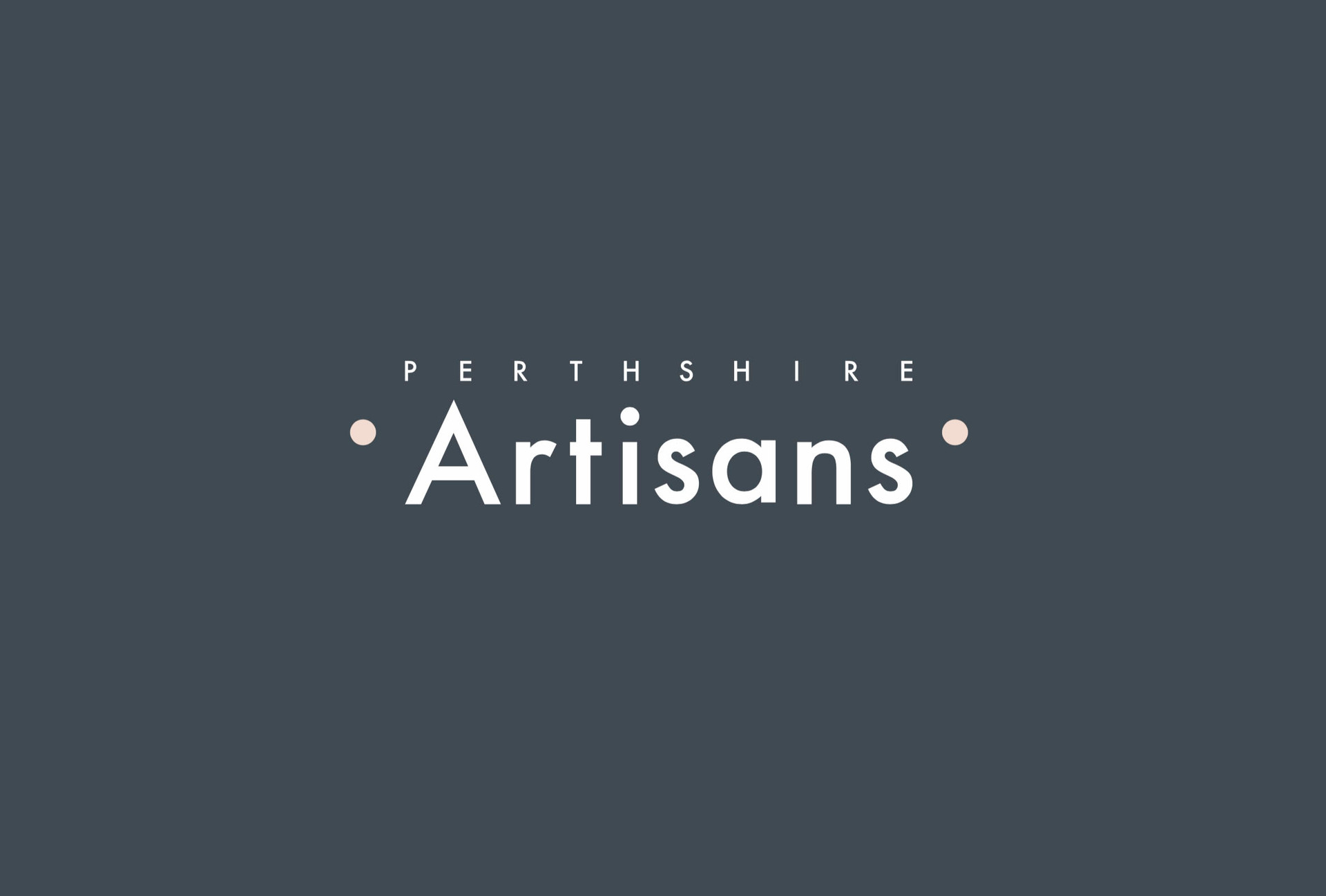 Perthshire Artisans Logo