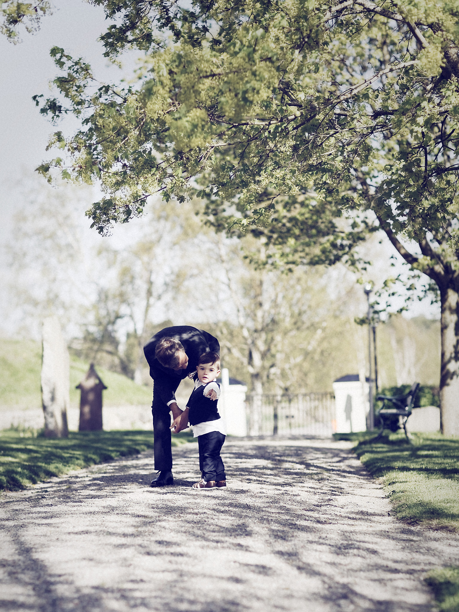 Bröllop - släkten 1