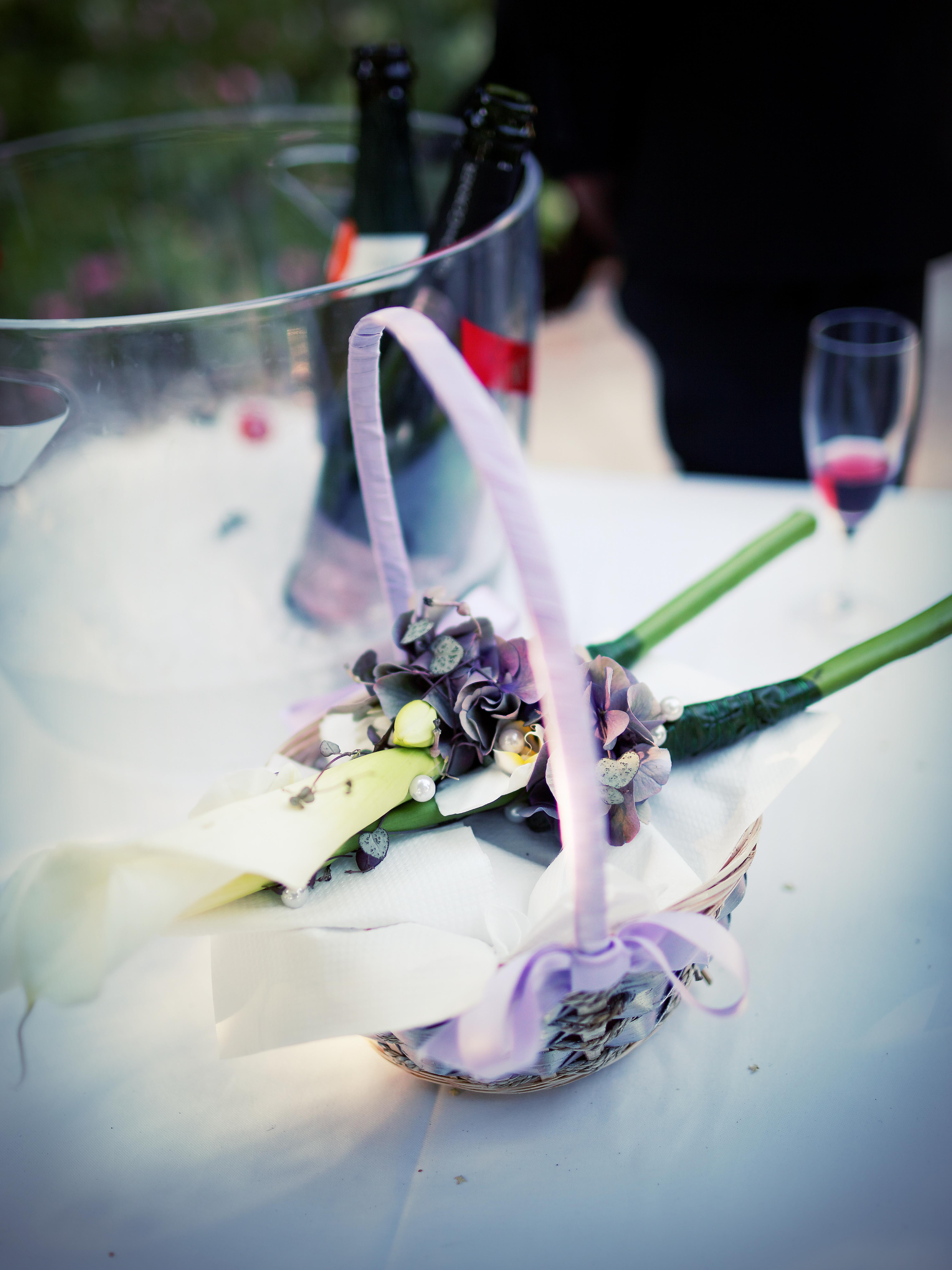 Bröllopsmingel 1