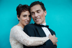 Wedding Portrait: Maria & Simon 2