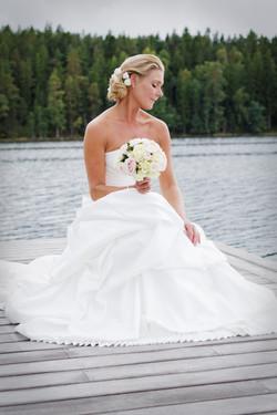 Bröllopsporträtt 10