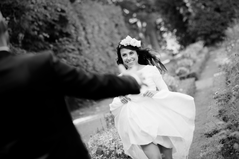 Bröllopsporträtt 14 - Mahdis & Tommy