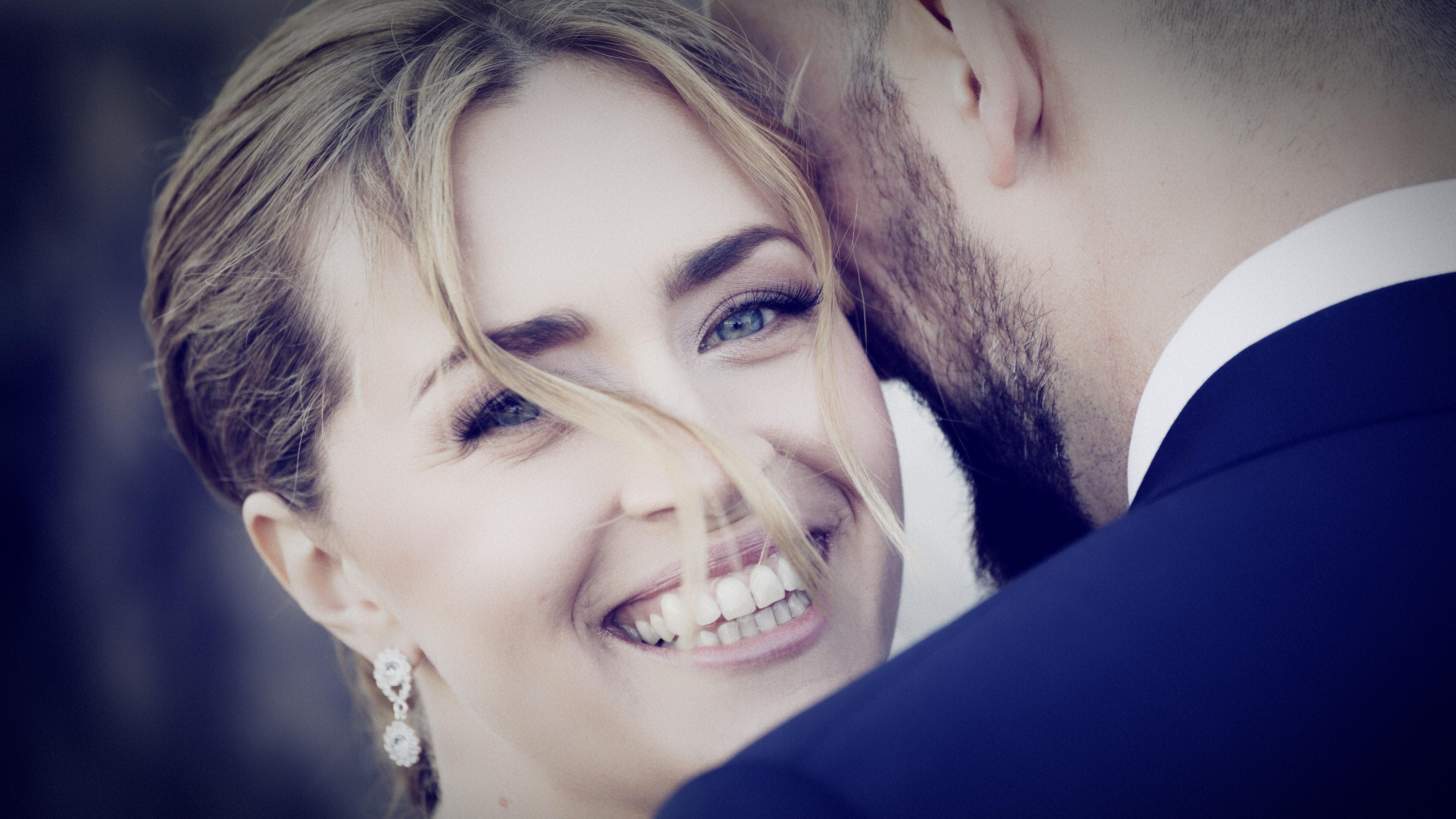 Bröllopsporträtt 3 - Ann & Chris