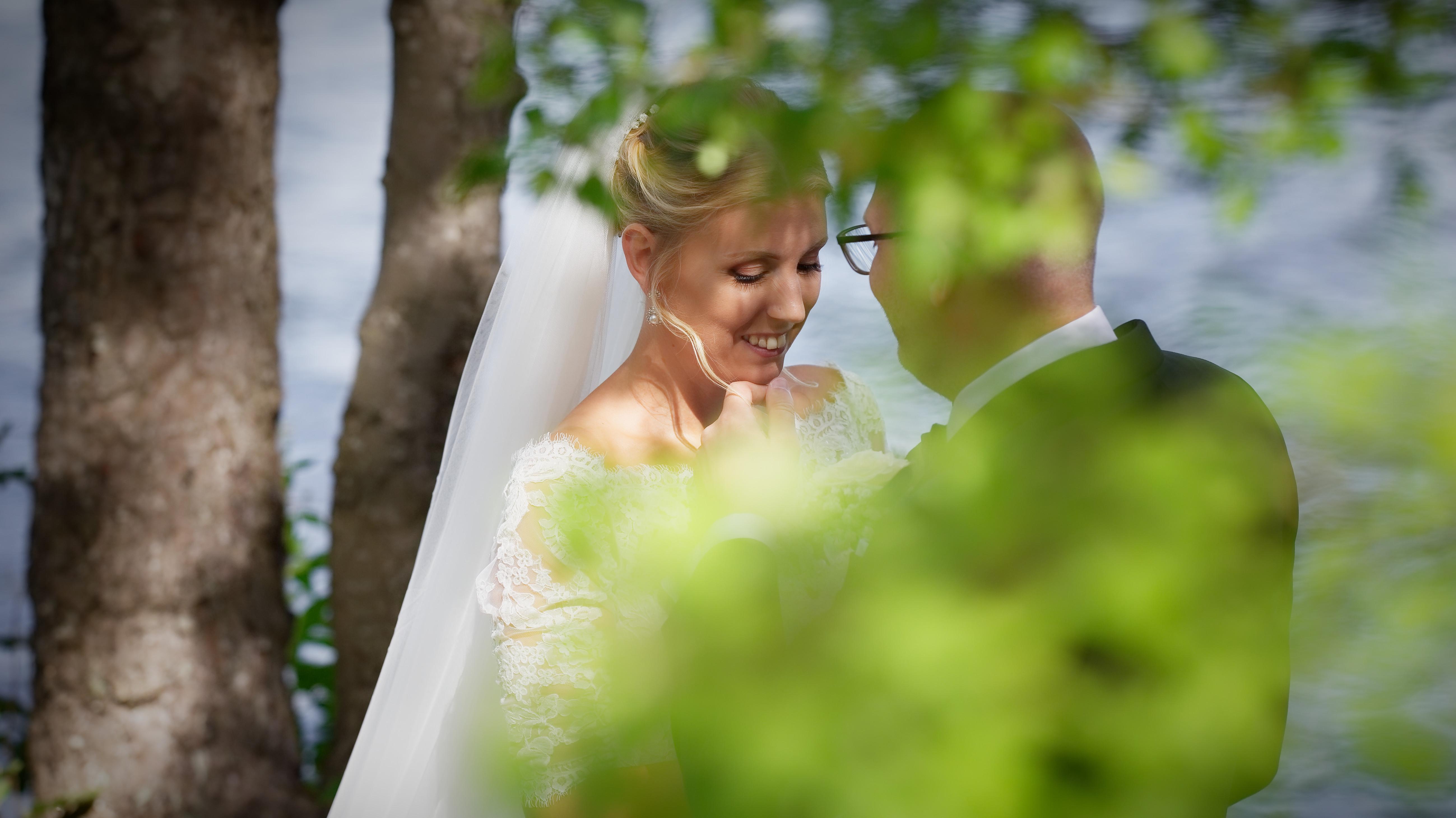 Jens och Elin - bröllopsporträtt 6