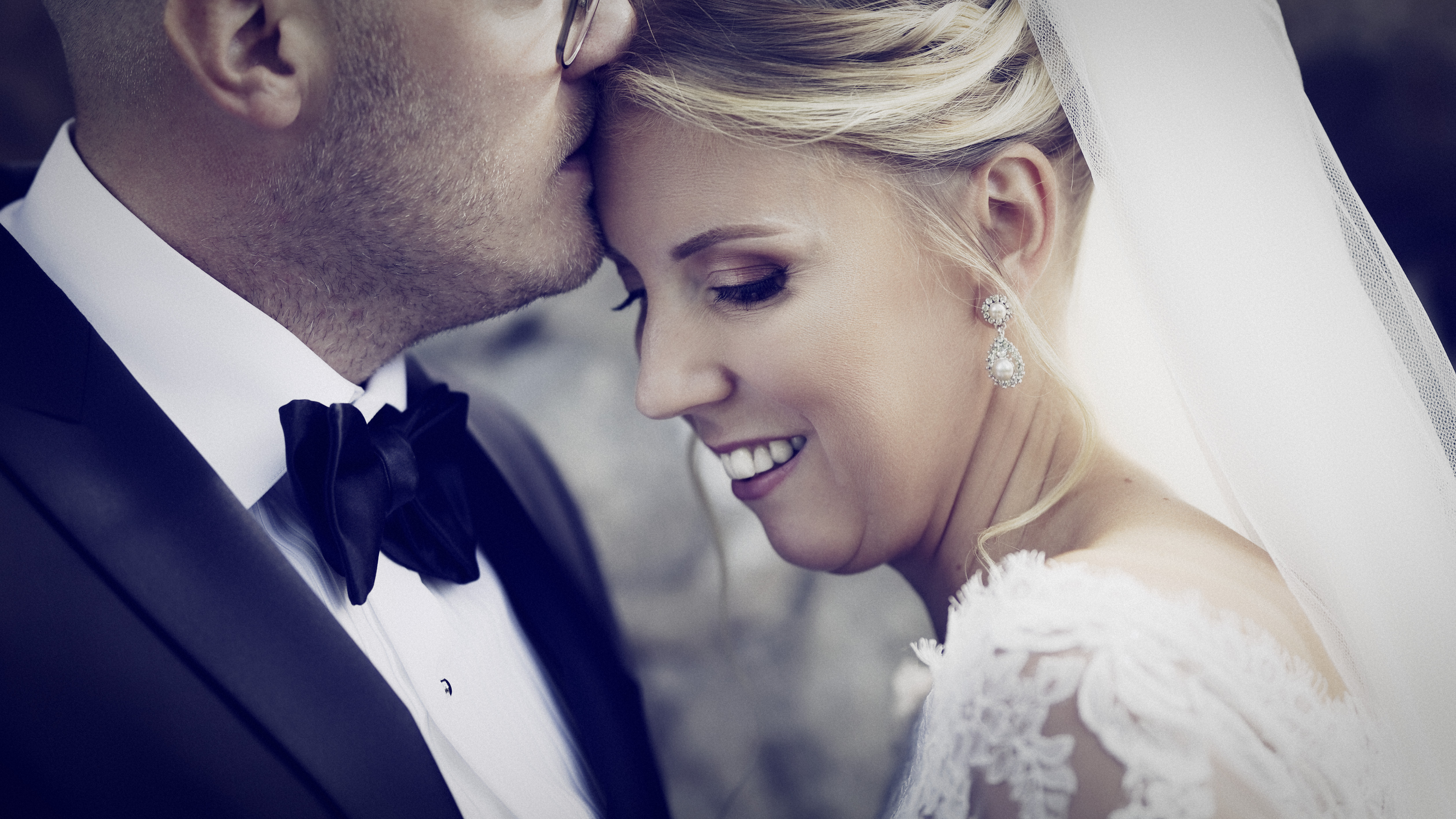 Jens och Elin - bröllopsporträtt 4