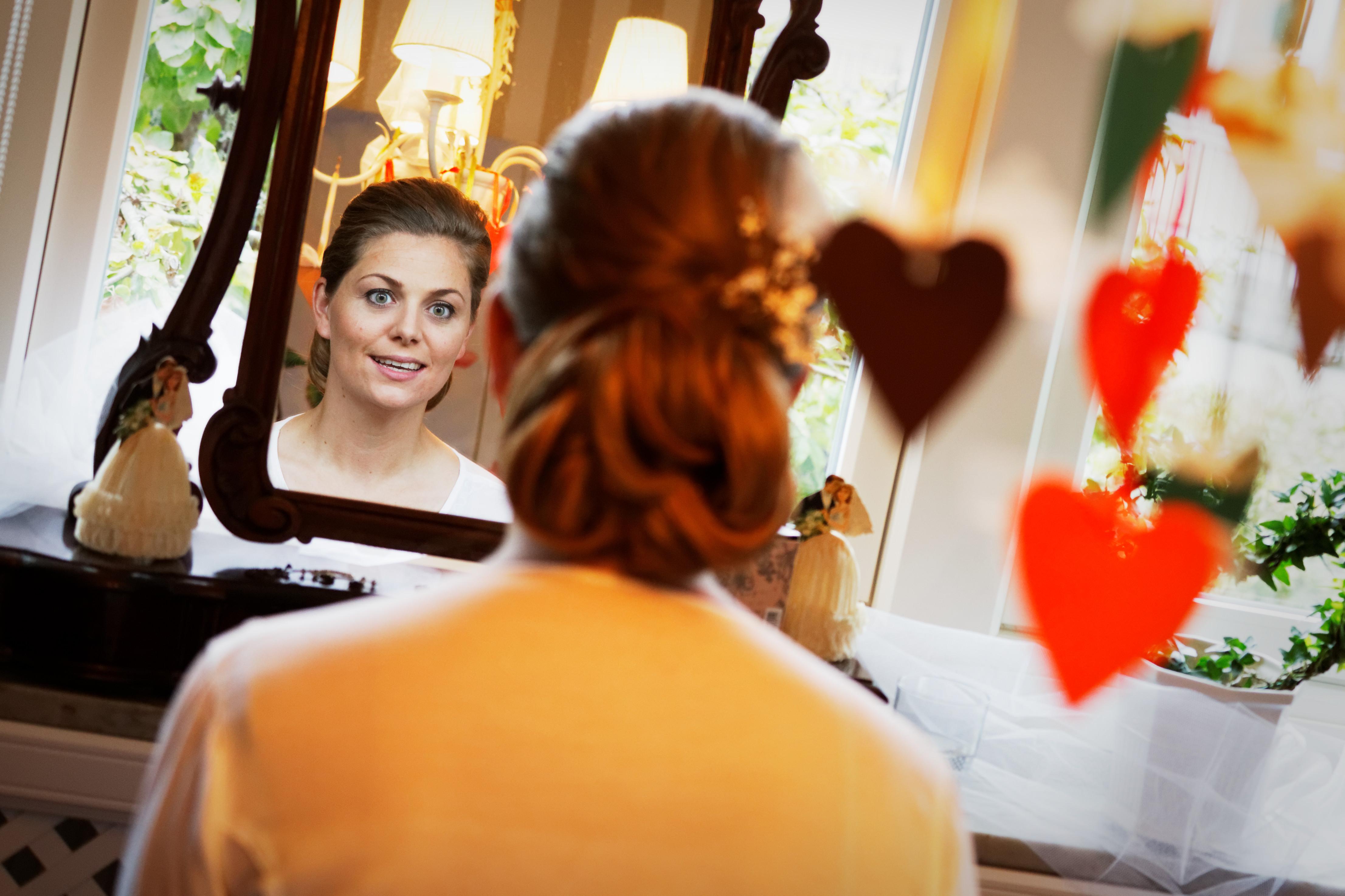 Bröllop - förberedelser 2