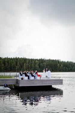 Bröllopsceremoni 2