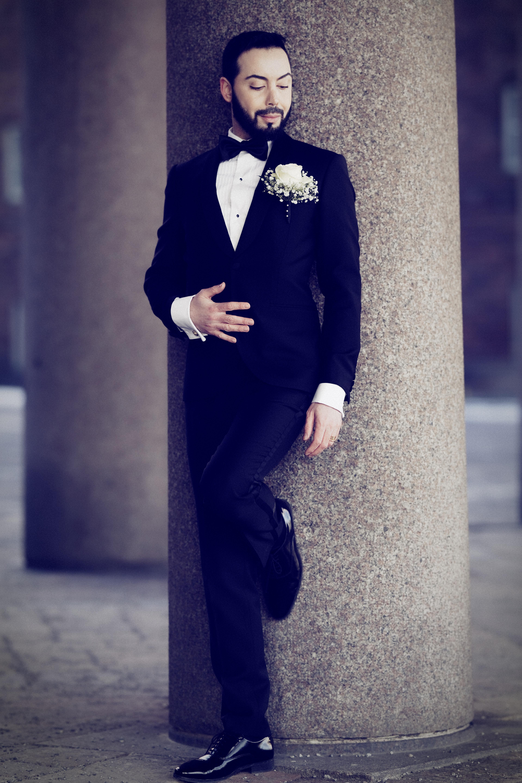 Bröllopsporträtt 22