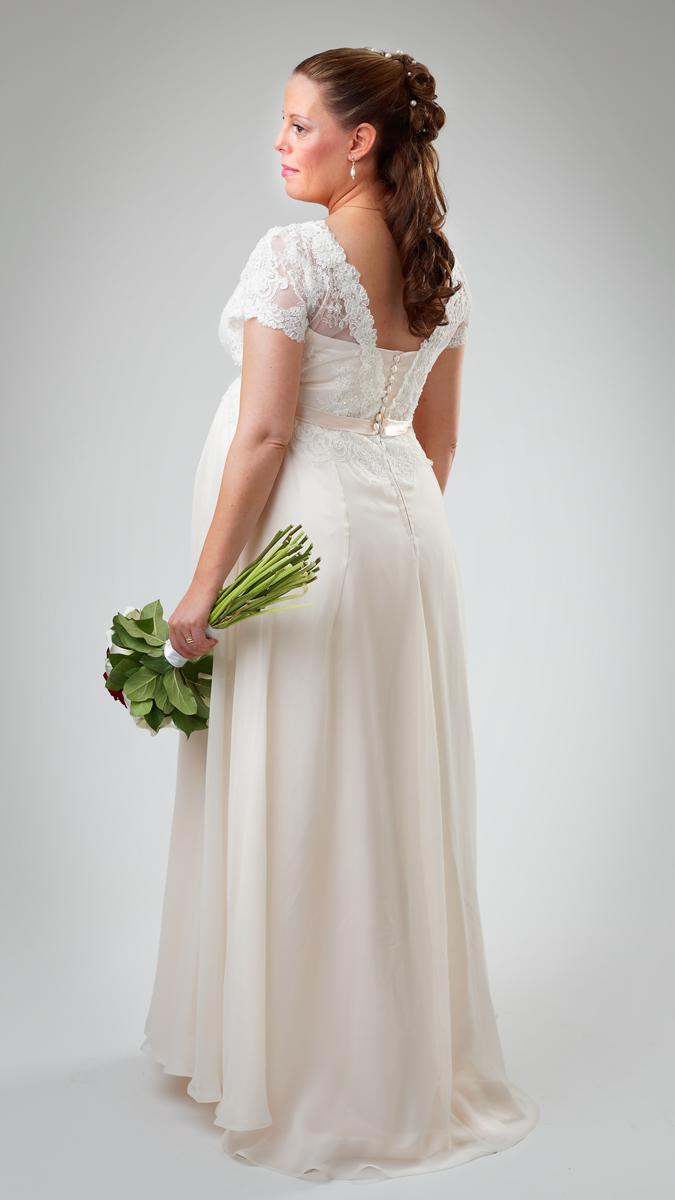 Bröllopsporträtt 5: Anna