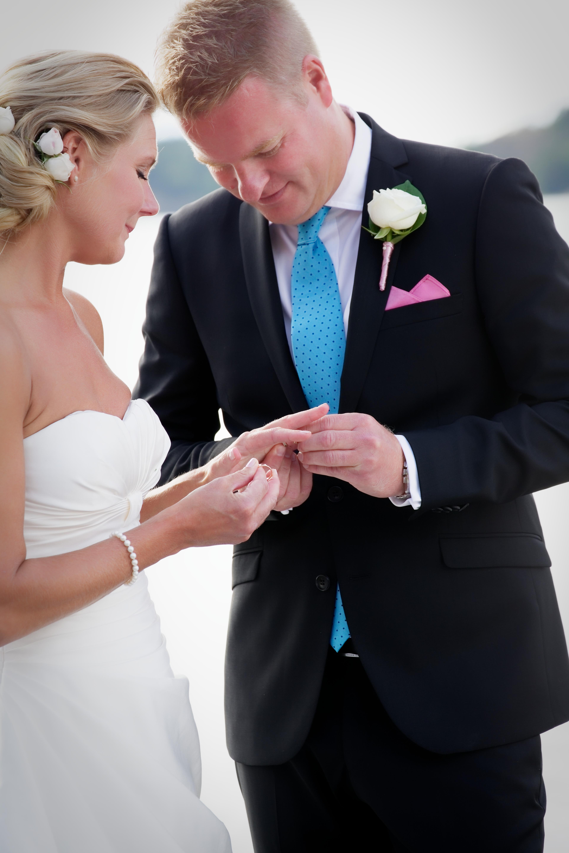 Bröllopsceremoni 5