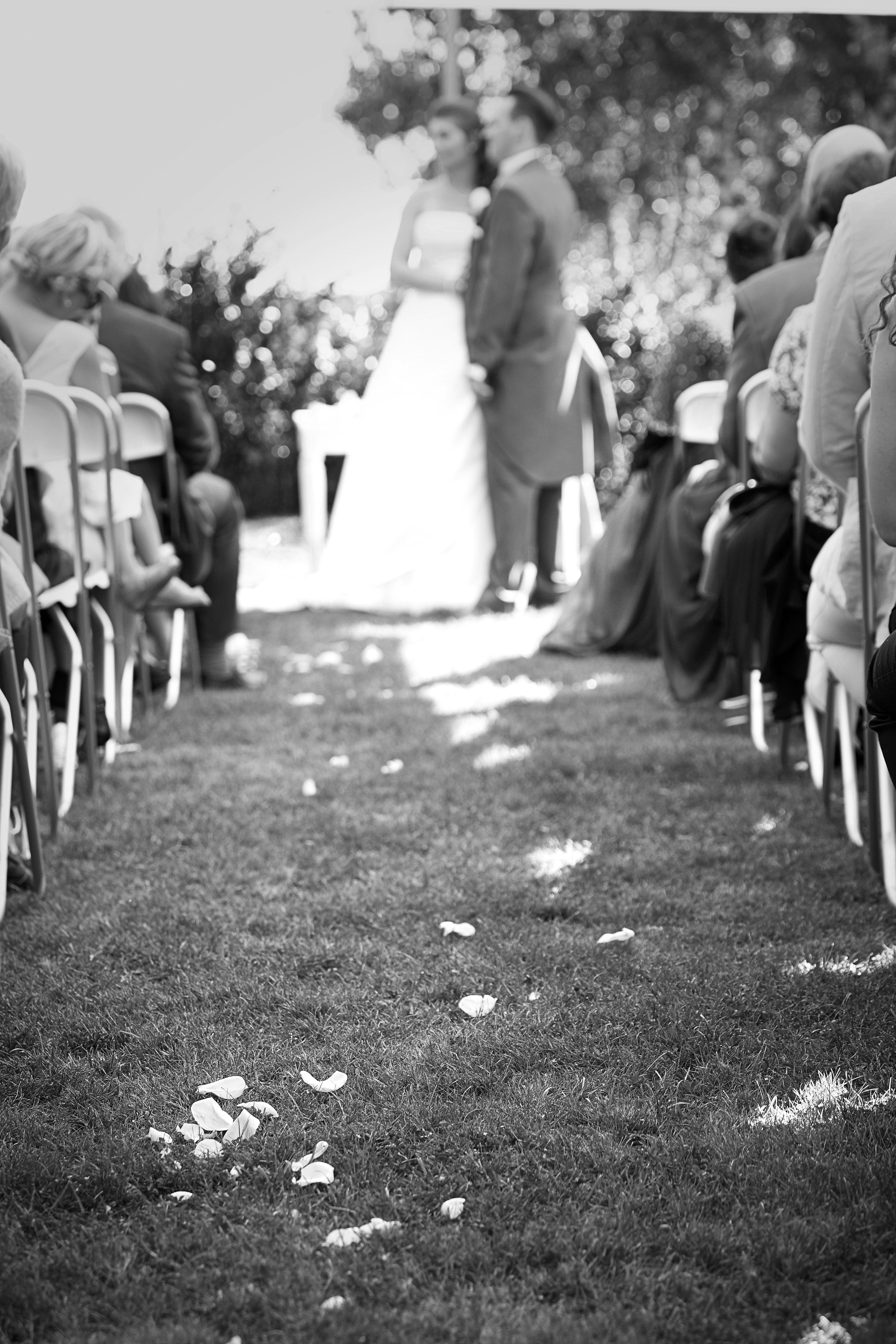 Bröllopsceremoni 7