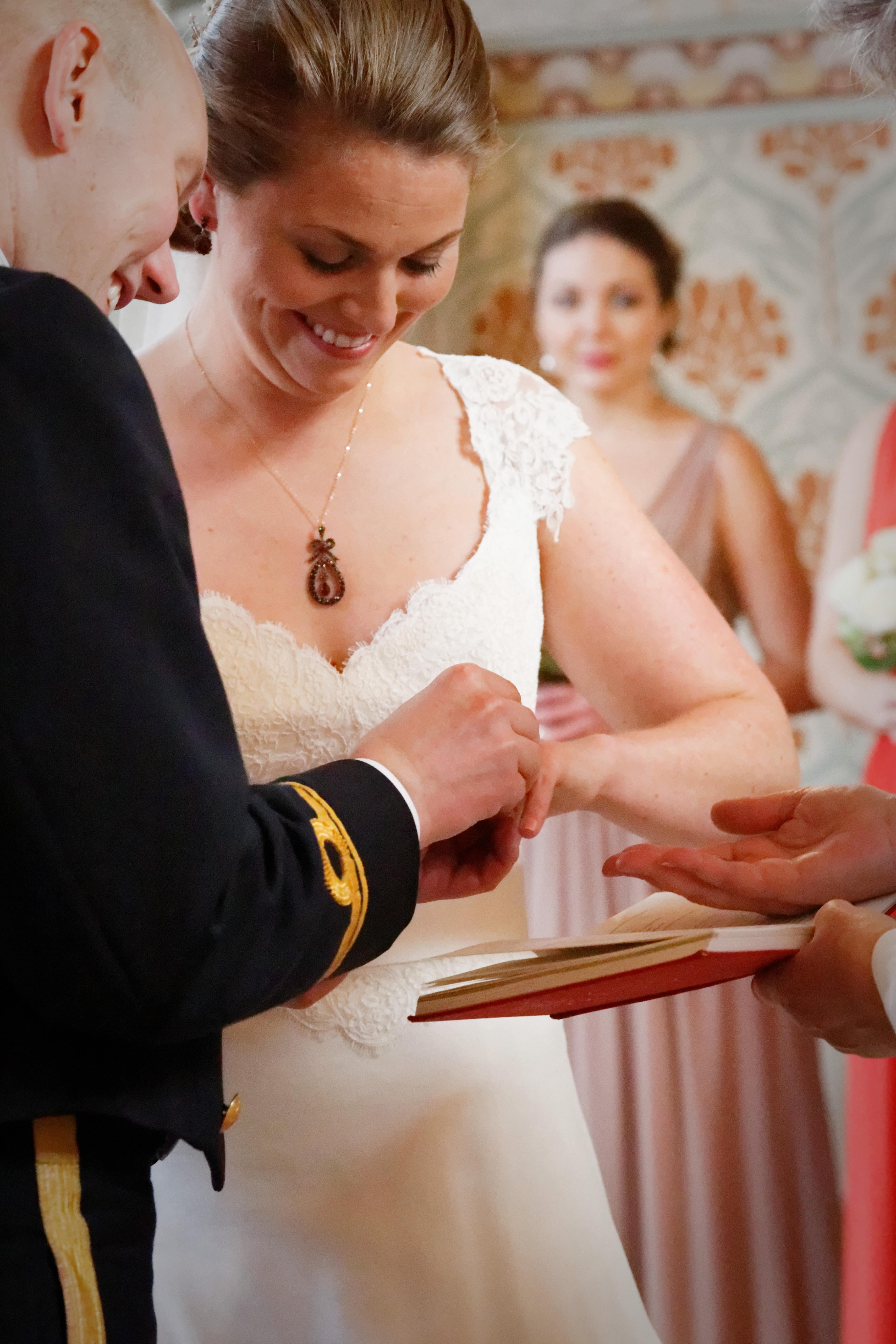 Bröllopsceremoni 4