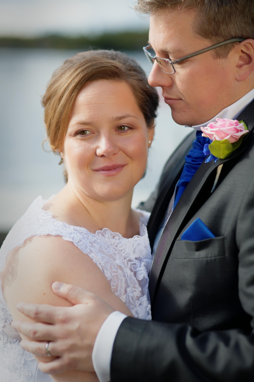 Bröllopsporträtt 3