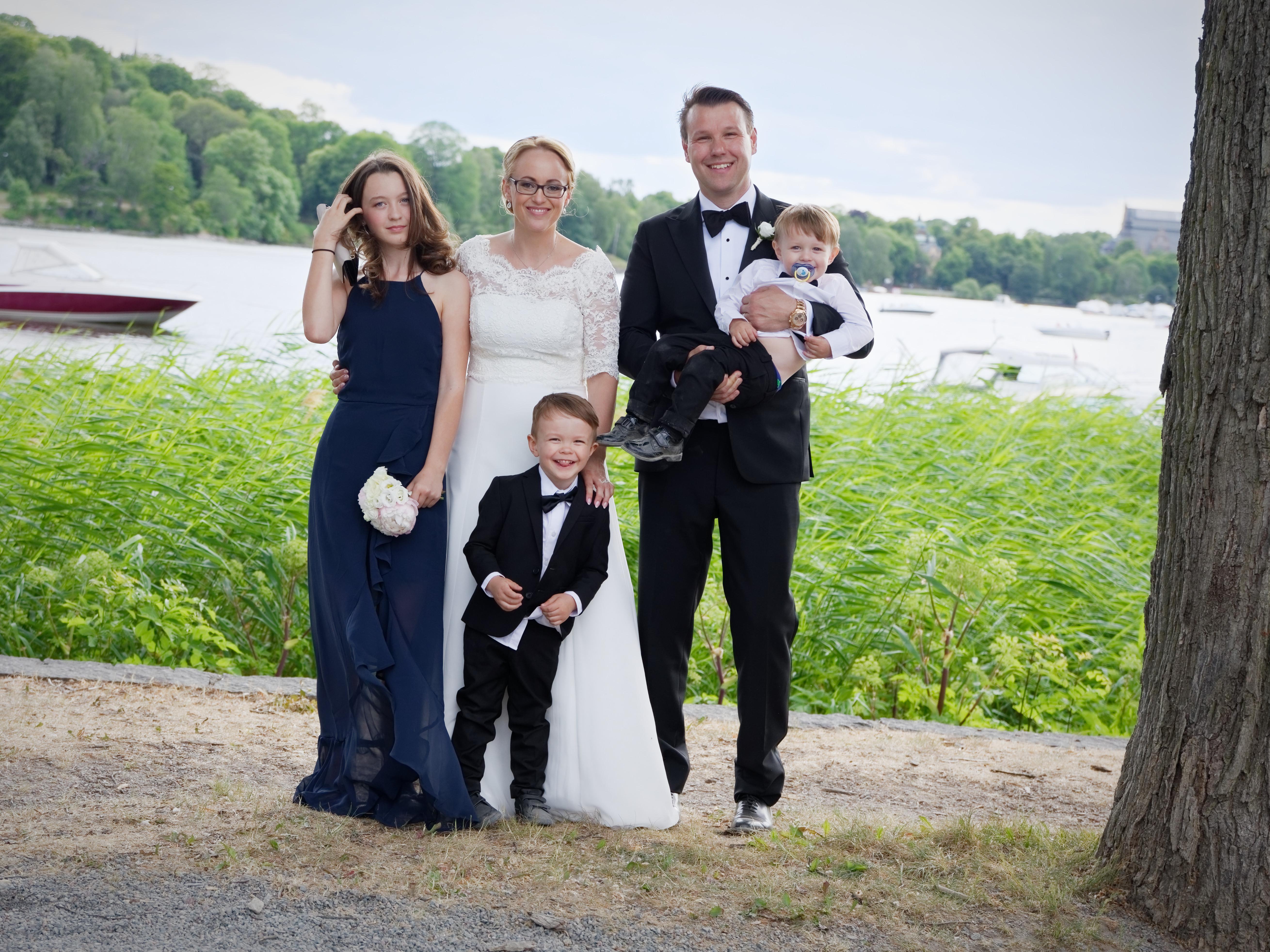 Familjeporträtt 2