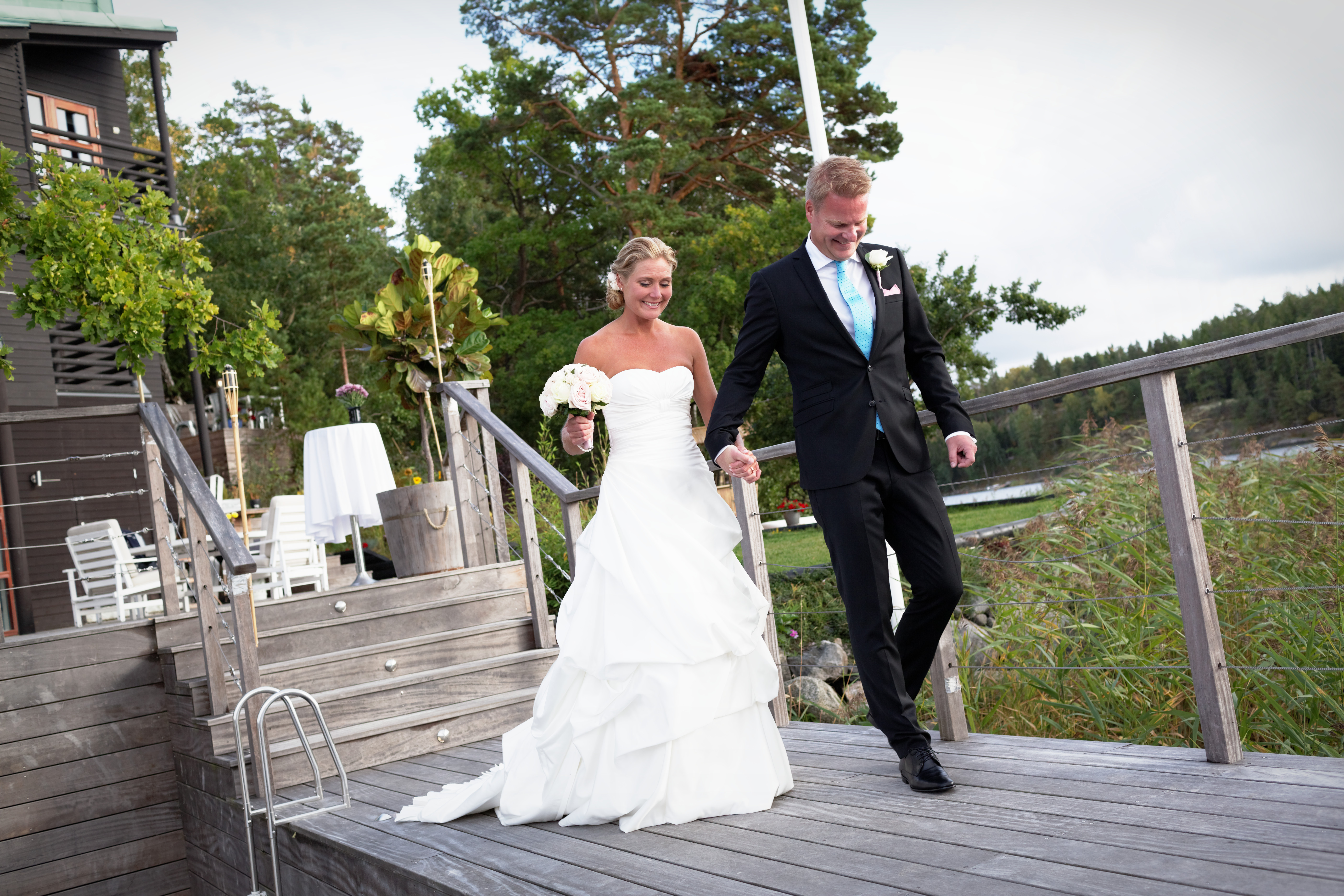 Bröllopsceremoni 1