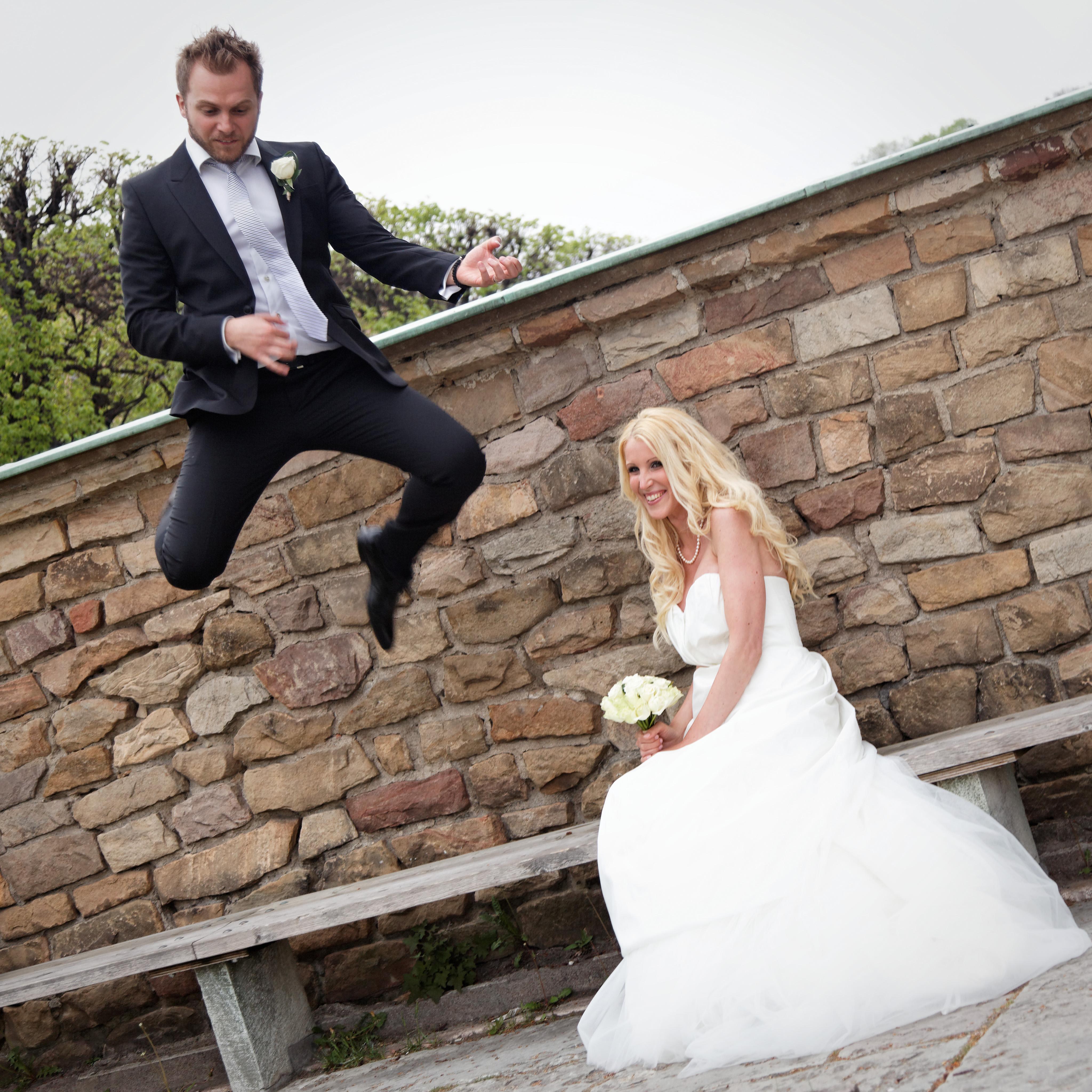 Bröllopsporträtt 4