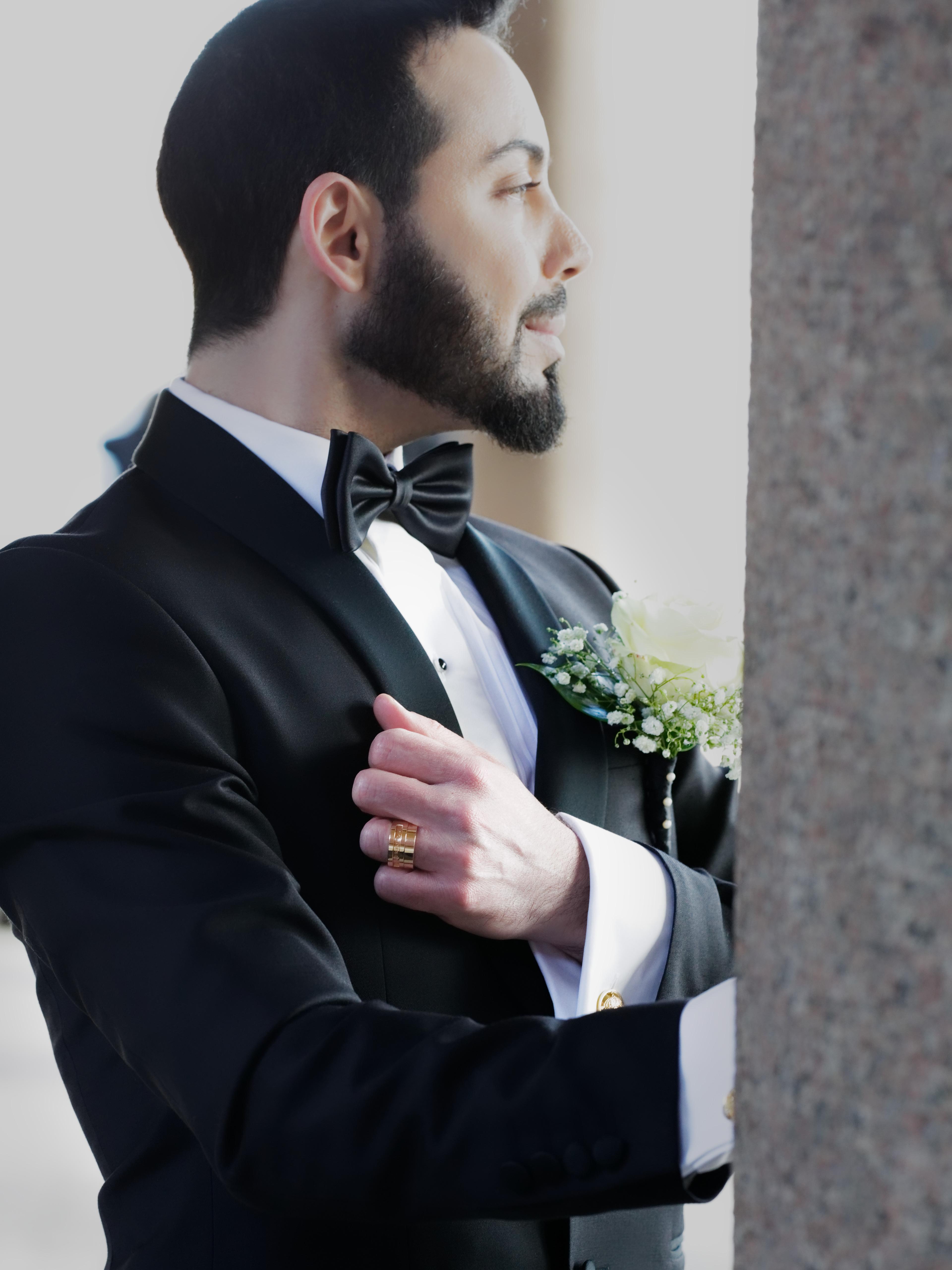 Bröllopsporträtt 23