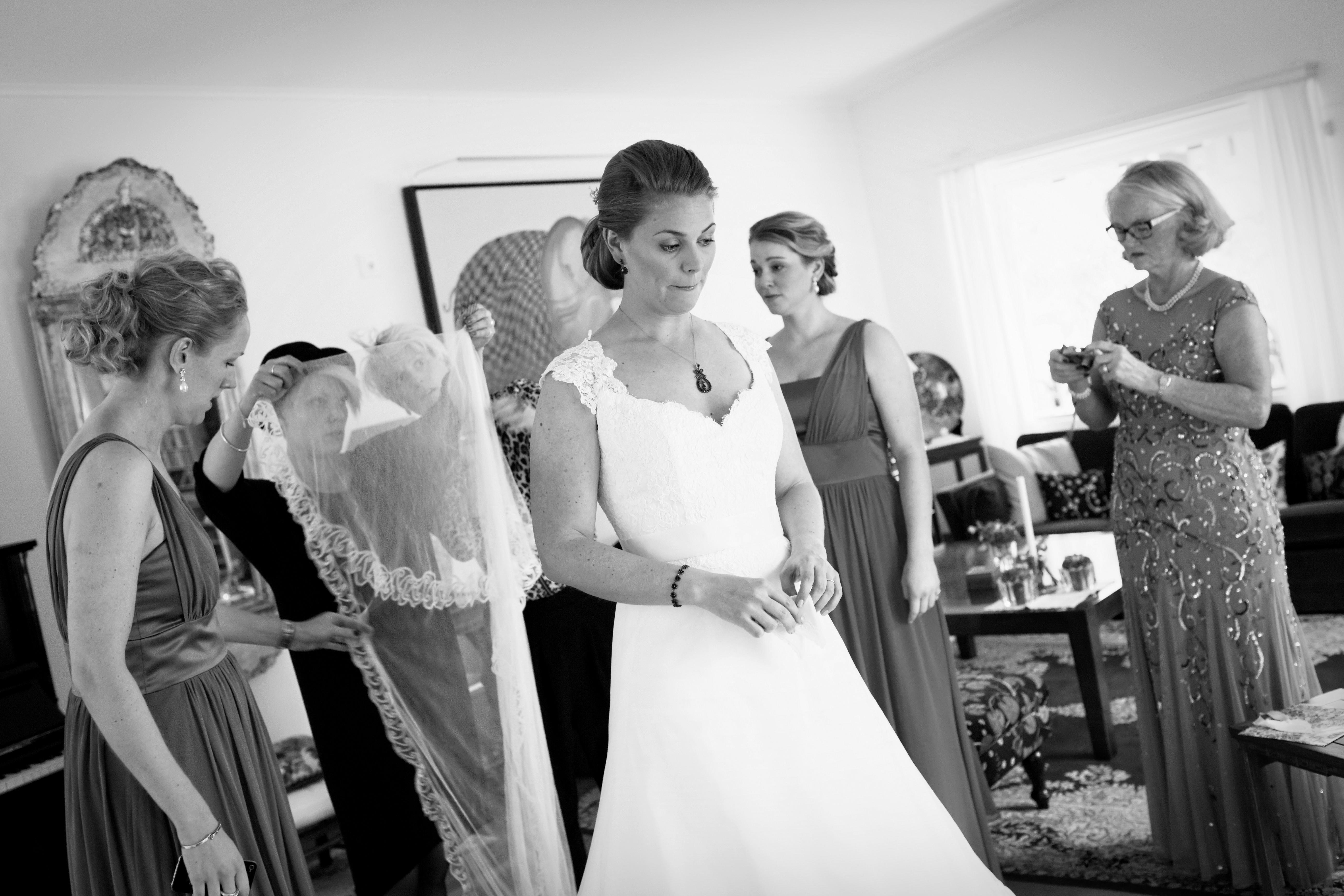 Bröllop - förberedelser 4