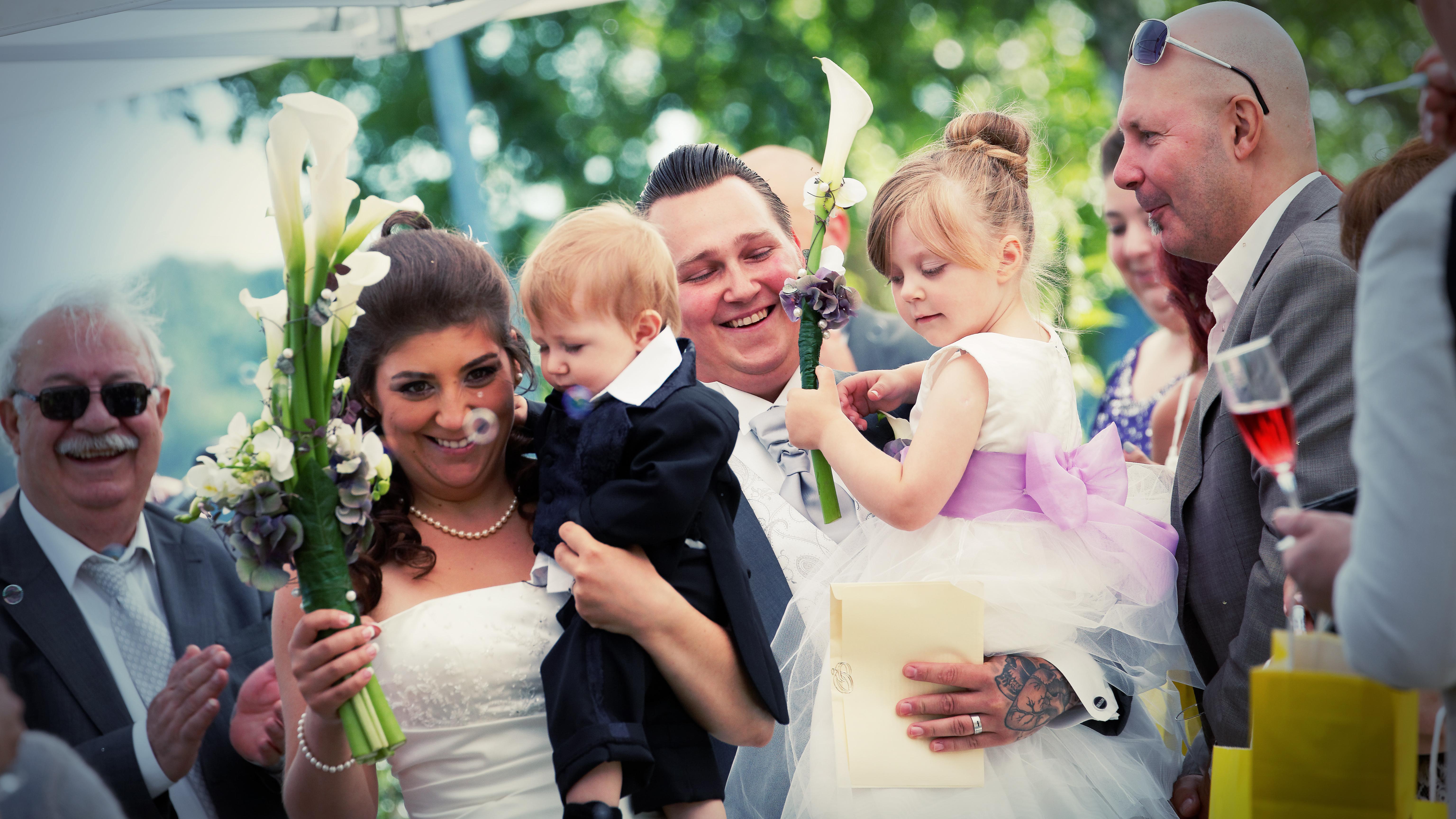 Bröllopsceremoni 8