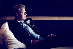 Bröllopsporträtt - Björn