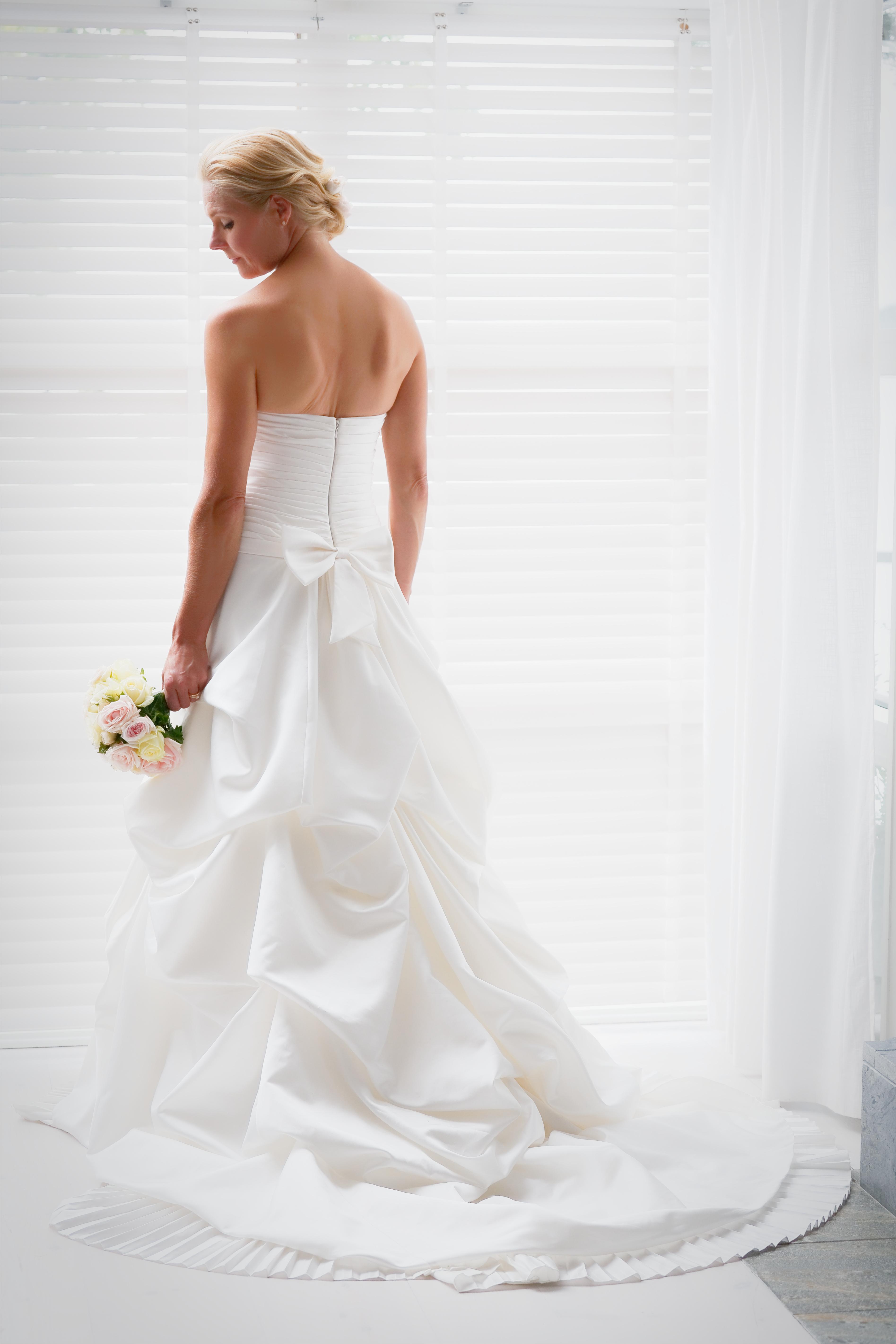 Bröllopsporträtt 11