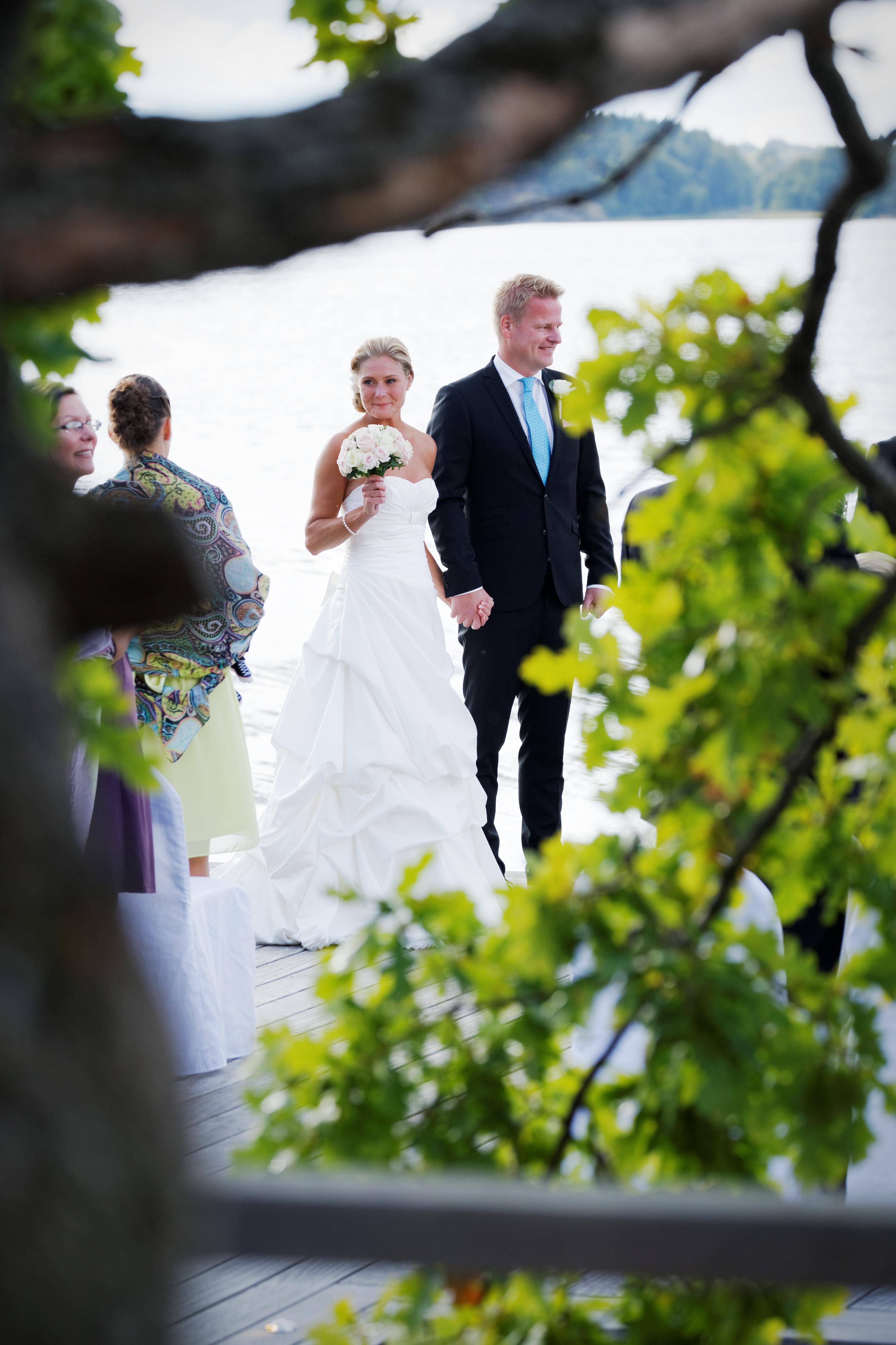 Bröllopsceremoni 3