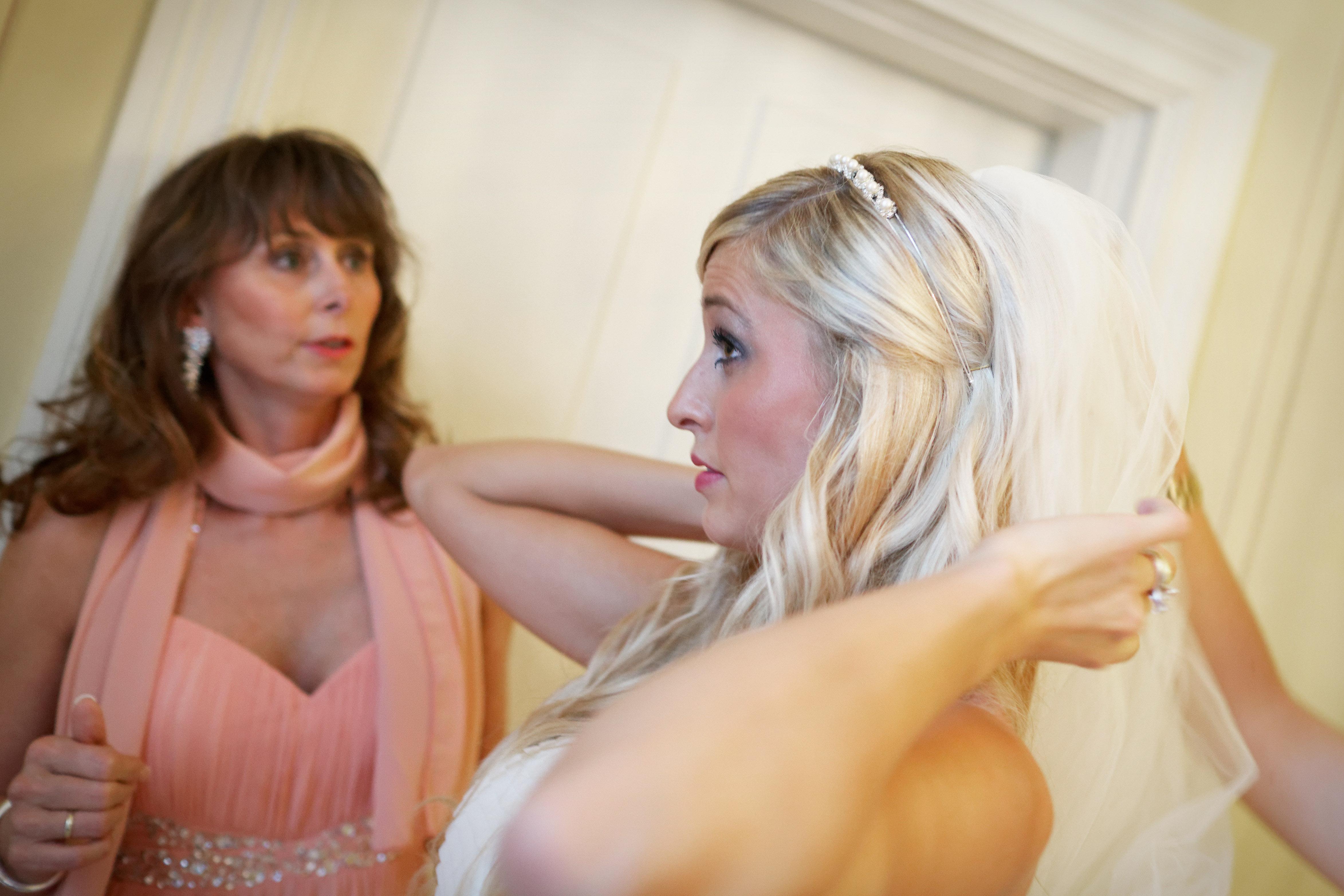 Bröllop - förberedelser 3