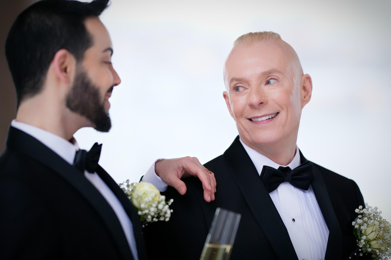 Bröllopsporträtt 20