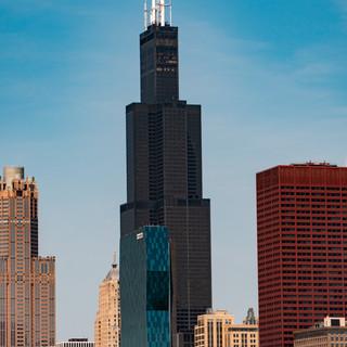 Willis Tower, Chicago Illinois
