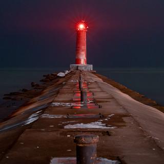 Sheboygan Lighthouse