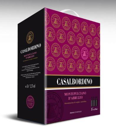 BAG IN BOX – Montepulciano d'Abruzzo