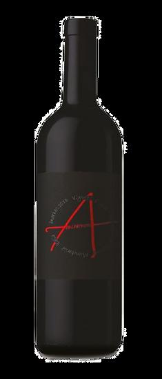 10% bij aankoop van 3 flessen  - FELLINE – Anarkos Puglia IGP