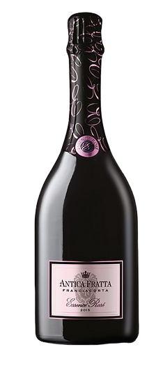 ANTICA FRATTA – Essence Franciacorta Brut Rosé 2015 Millesimato