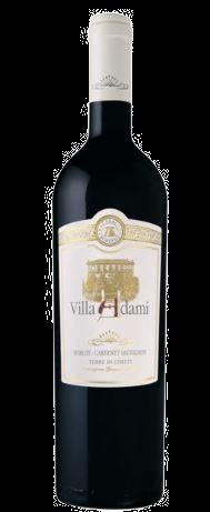 VILLA ADAMI – Merlot Cabernet Sauvignon