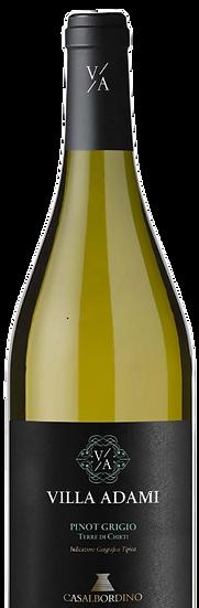 VILLA ADAMI - Pinot Grigio