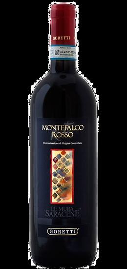 GORETTI – Montefalco rosso Doc