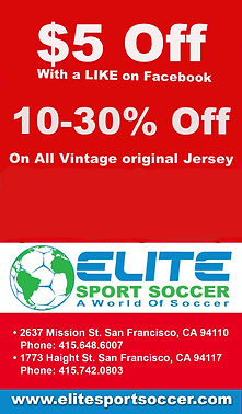 Elite Sport Soccer, best soccer store in San Francisco, countries, clubs soccer jerseys, outdoor, indoor, turf soccer footwear, Soccer equiment, soccer balls, shinguars, scarf, binies, caps, flags, goalkeeping,Top Seller 2014 World Cup, Gloves, Bags,