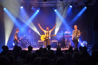 """RAIL TRACKS"" TOUR DIARY: Engelburg"