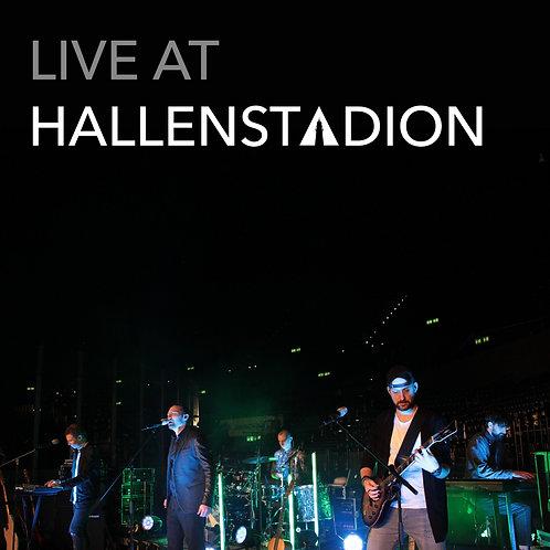 Digital | Prisoner (Live at Hallenstadion)