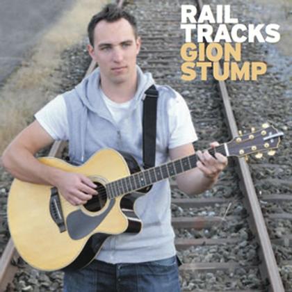 CD I Rail Tracks