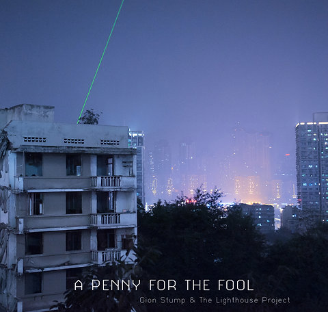 CD   A Penny for the Fool   Pre-order